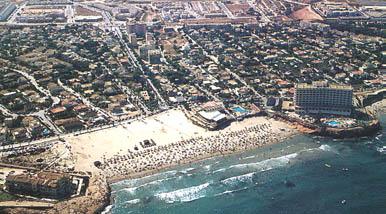 La zenia beach property for sale costa blanca spain - La zenia torrevieja ...
