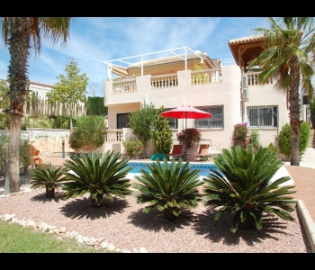 Resale Properties-Las Ramblas Golf-2390