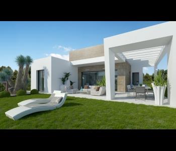 Villa Esia