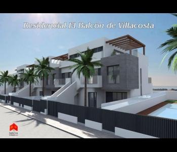 Balcon de Villacosta