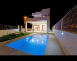Beach Villa El Pinet